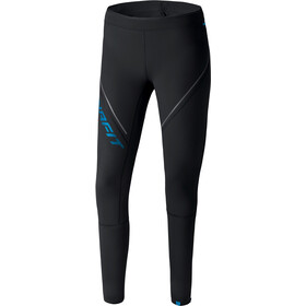 Dynafit Winter Running Tights Women, black out